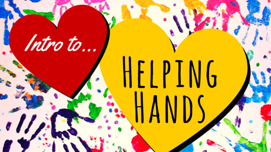 Introduction to HELPING HANDS